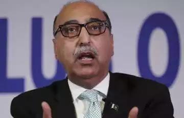 Abdul baasit pakistan