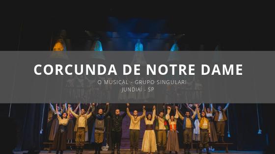 Musical O Corcunda de Notre Dame
