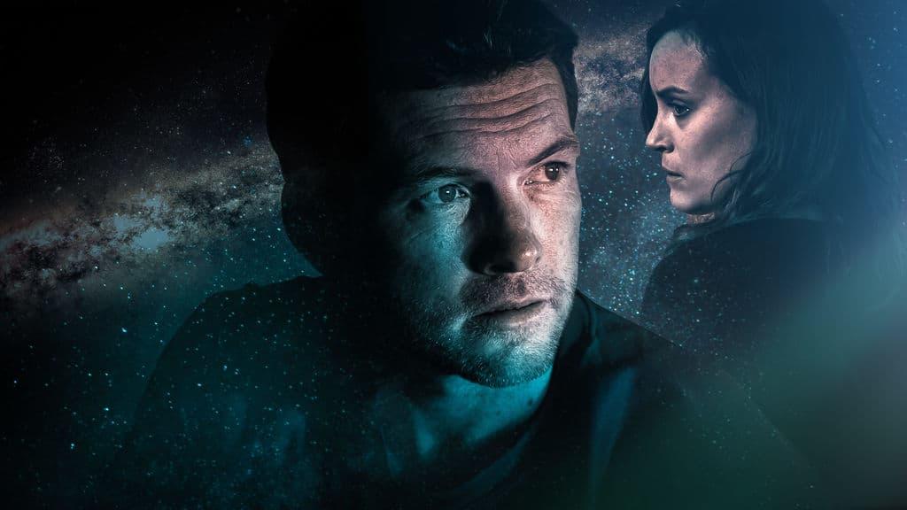 Титан, Фантастика, Сэм Уортингтон, Обзор, Рецензия, Мнение, Отзыв, The Titan, SciFi, Netflix, Review