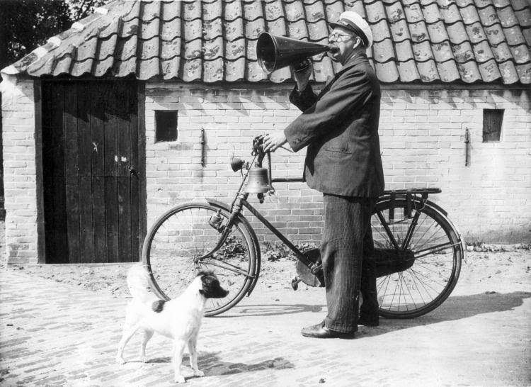 Interesting Pictures Of Daily Life In Netherlands From