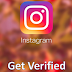 Instagram Verify Account