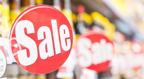 Gambar 6 Macam Strategi Promosi Paling Banyak Digunakan Untuk Menarik Pembeli