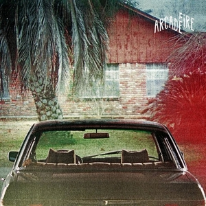 Discos para história #285: The Suburbs, do Arcade Fire (2010)