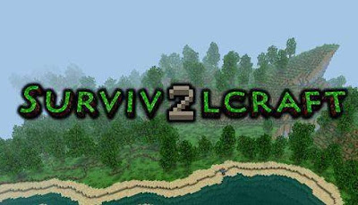 Survivalcraft 2 Apk + Mod For Android (paid)