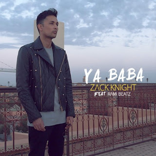 Ya Baba (feat. Rami Beatz) - Zack Knight Download