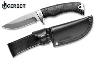 Gerber Gator Premium Fixed Blade Knife