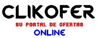 Clikofer - Su Portal De Ofertas Online