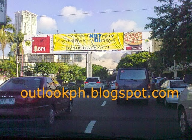 New Makati Ordinance sets limits on size, height, location of Billboard and Signage