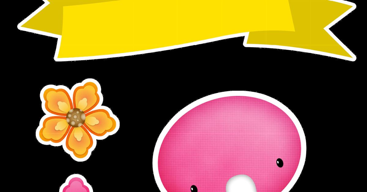 Passatempo da Ana: Topo de Bolo : Flamingo