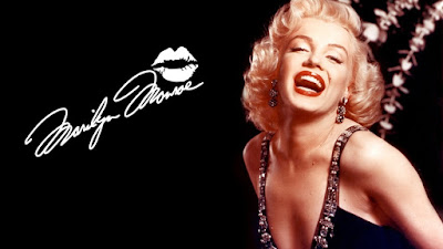Wallapaper Marilyn Monroe