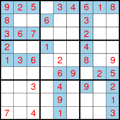 Classic Sudoku (Fun With Sudoku #20)