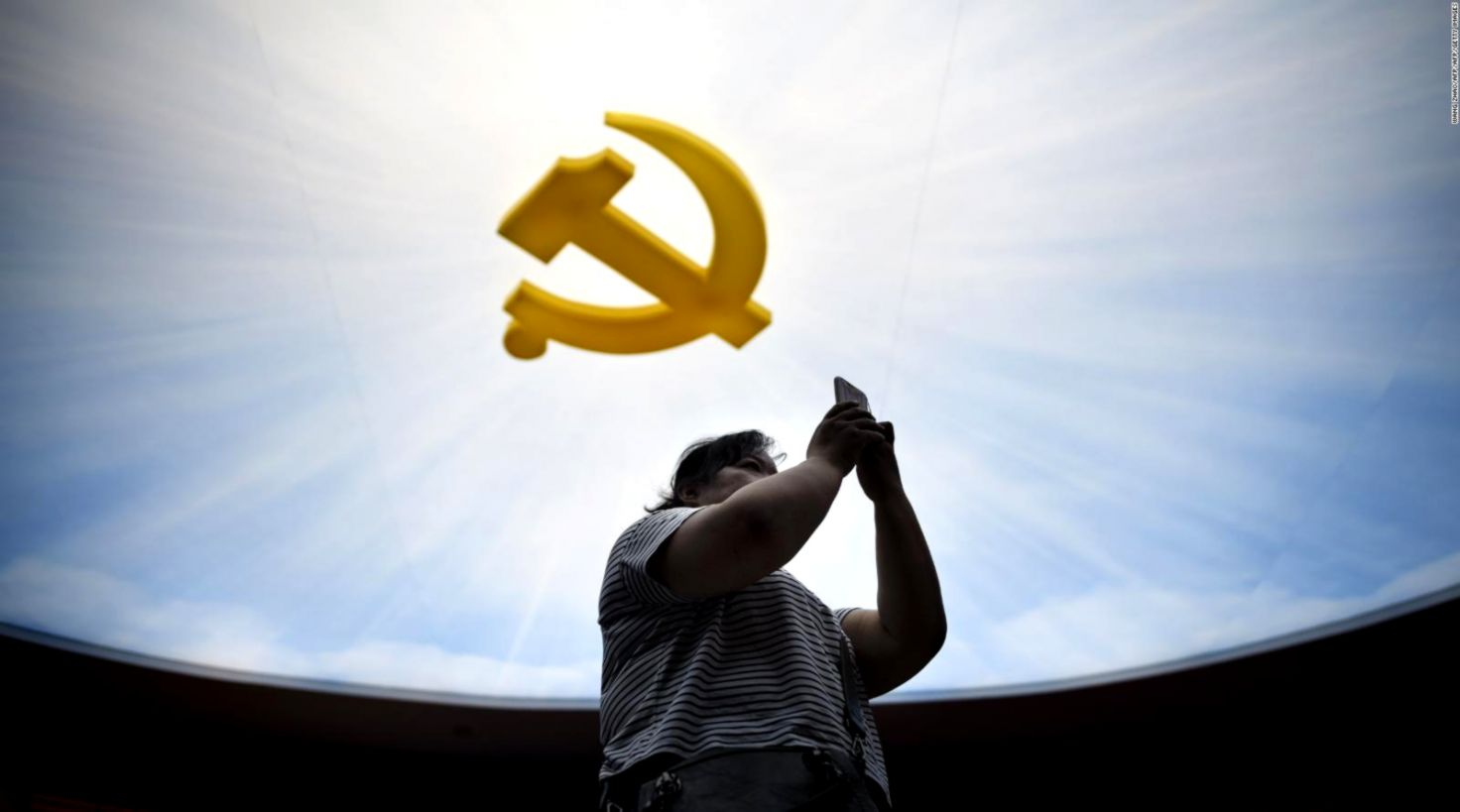 China censorship World internet freedom declines for 8th year in