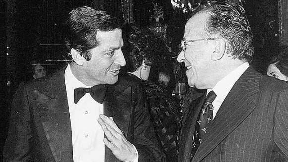 A vuelapluma. Políticos y politicastros. La historia del Sábado