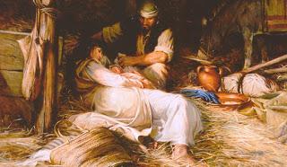 o-nascimento-de-Jesus-Cristo