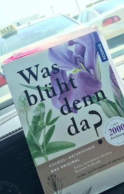 Pflanzenbestimmungsbuch Taxi München Flughafen