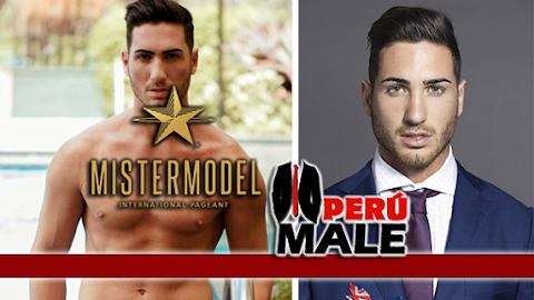 Mister Model International Australia 2017