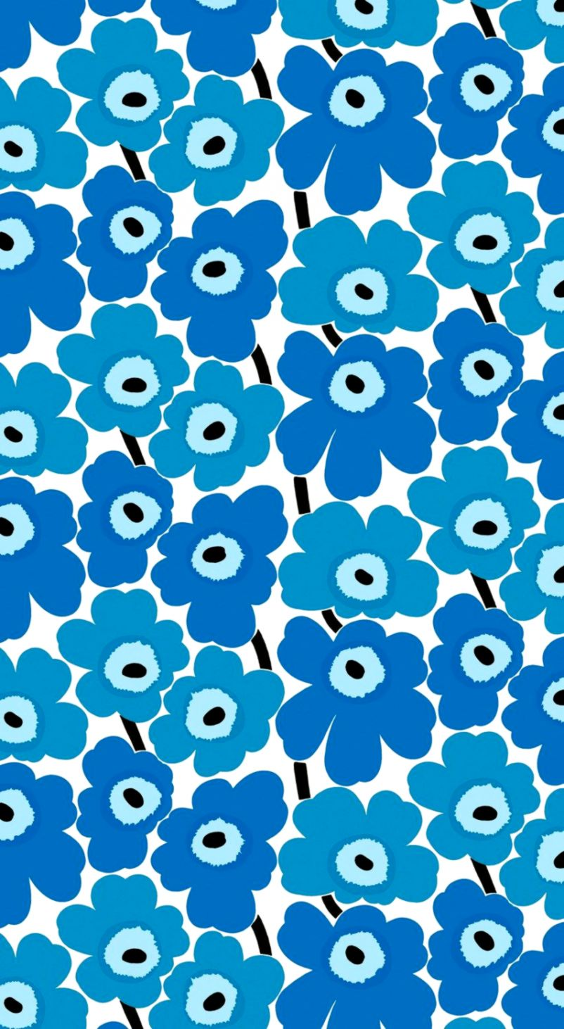 Marimekko Wallpaper Safari Wallpapers