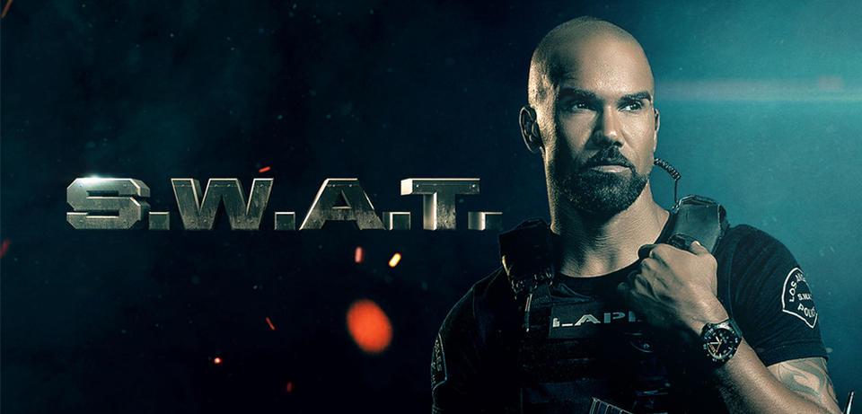 S.W.A.T. Season 1 ซับไทย EP1 – EP10