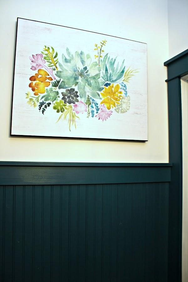 Watercolor art Target