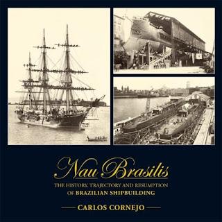 livro nau brasilis promoção