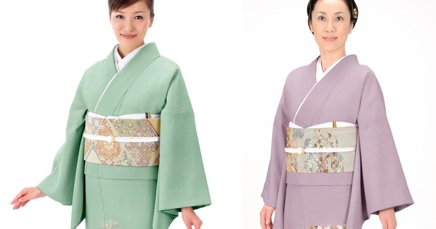 279a2ecd8 Hanami: Types of Kimono - Tomesode