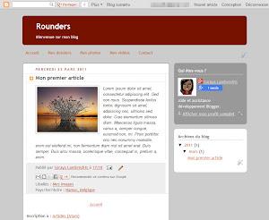 Rounders 2 Theme