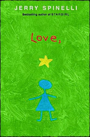 Love Stargirl by Jerry Spinelli