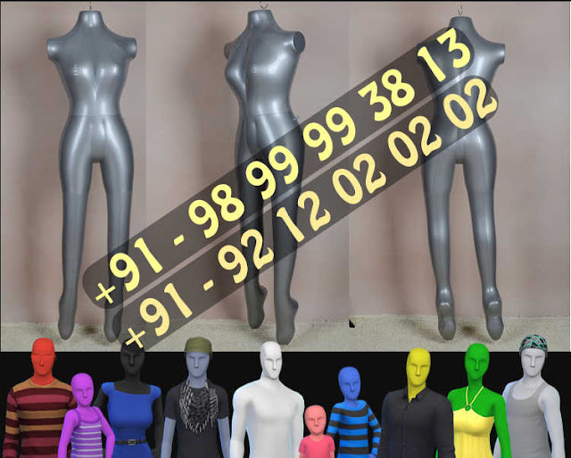 Manufacturers of Male T-Shirt Form Latest Model, T-Shirt Display Form Latest Model, T Shirt Display Mannequins Latest Model,