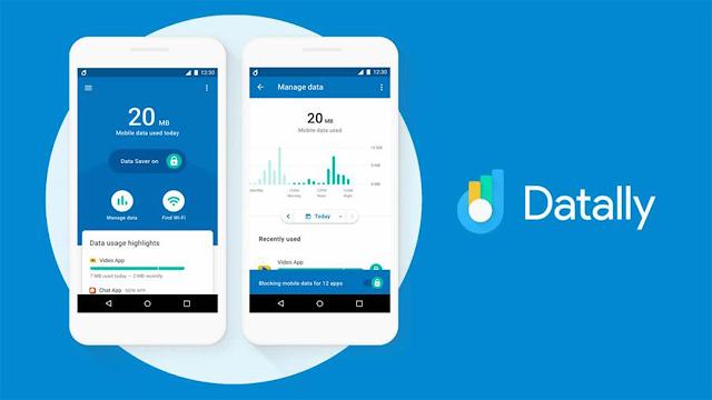 Google a lansat aplicația Datally pentru a ajuta la reducerea traficului de date pe dispozitivele Android