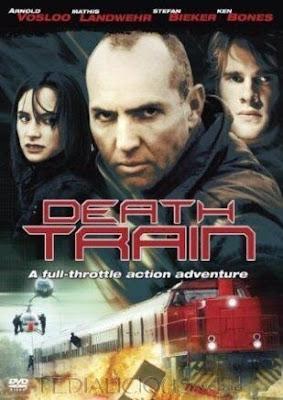 Sinopsis film Lasko: Death Train (Im Auftrag des Vatikans) (2005)