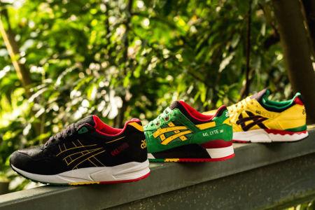 5dfddd597e4 De eerste Onitsuka schoenen waren basketbalschoenen. Deze beschikten over  zuignappen, een uitvinding van Kihachiro Onitsuka. Dankzij deze zuignappen  konden ...