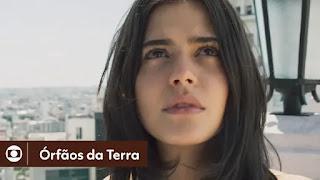 Órfãos da Terra: conheça o elenco da  nova novela das seis da Globo