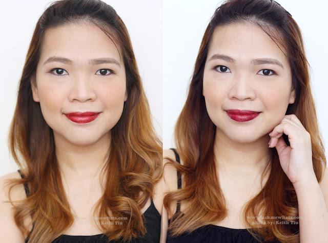 a photo of POP Beauty Pop Art Makeup range