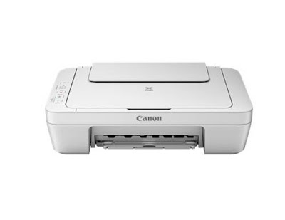 Canon Pixma MG2560 Driver Software Download
