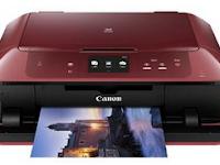 Canon PIXMA MG7765 Driver Download - Win, Mac, Linux