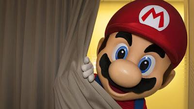 La nueva consola de Nintendo, Switch