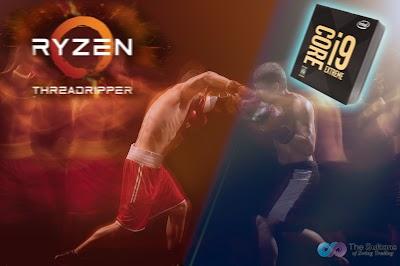 AMD (NASDAQ:AMD) Delivers Blow to Intel (NASDAQ:INTC) Market Share in August