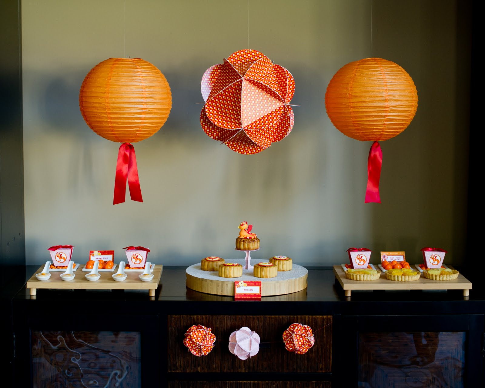 DIY Paper Globe Garland Tutorial - Party Ideas | Party ...