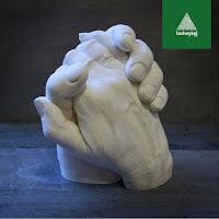 heykel el ayak tasarımı alçı