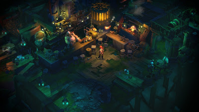 Download Battle Chasers Nightwar PC