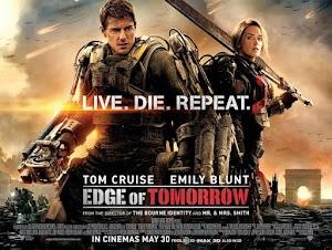 Download Film Edge of Tomorrow (2014) beserta Link Download