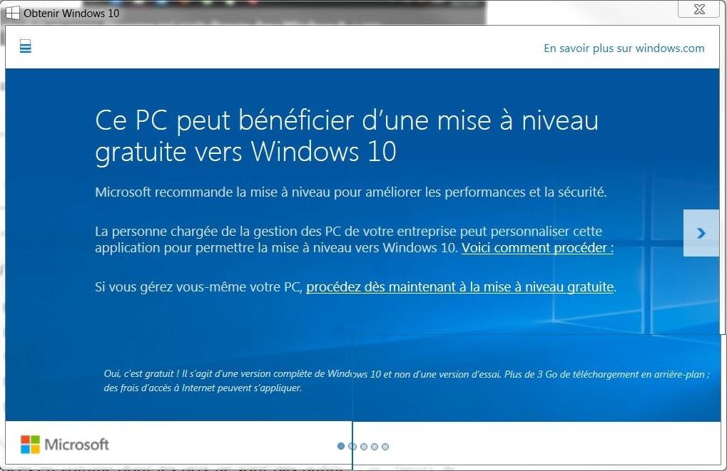 Telechargement windows 10 bloqu astucesinformatique - Telechargement open office 3 2 gratuit ...