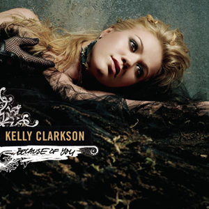 Download Kunci Gitar Kelly Clarkson – Because Of You