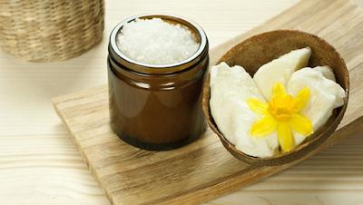 shea-butter-and-sugar-mask خلطة زبدة الشيا والسكر لتسمين الوجه ونفخ الخدود
