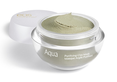 EOS Aqua Purifying Clay Mask