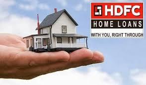 HDFC housing loans