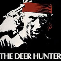 50 Examples Which Connect Media Entertainment to Real Life Violence: 13. The Deer Hunter