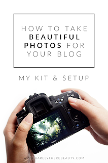 Barely-there-beauty-blog-photography-tips-kit-setup-sony-camera