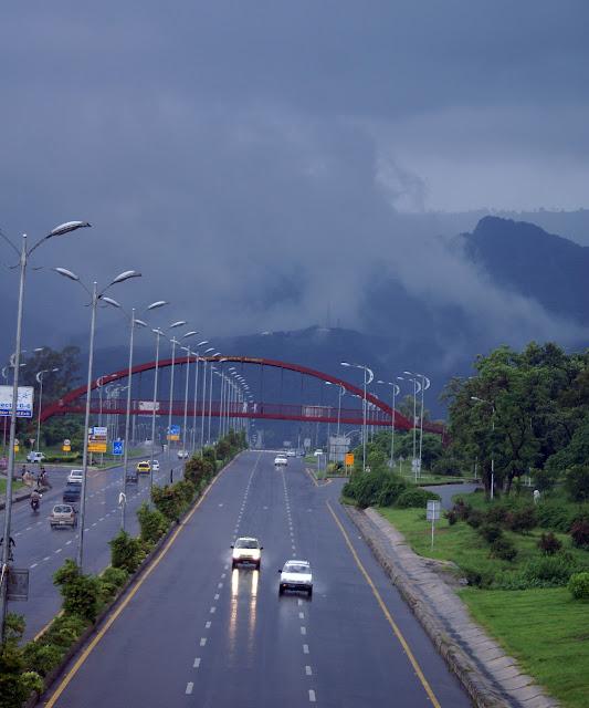 Beautiful Islamabad: Akram Abid: RAIN IN ISLAMABAD=AFTER RAIN ,BEAUTIFUL VIEWS