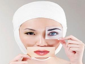 Various Kinds of Plastic Surgery